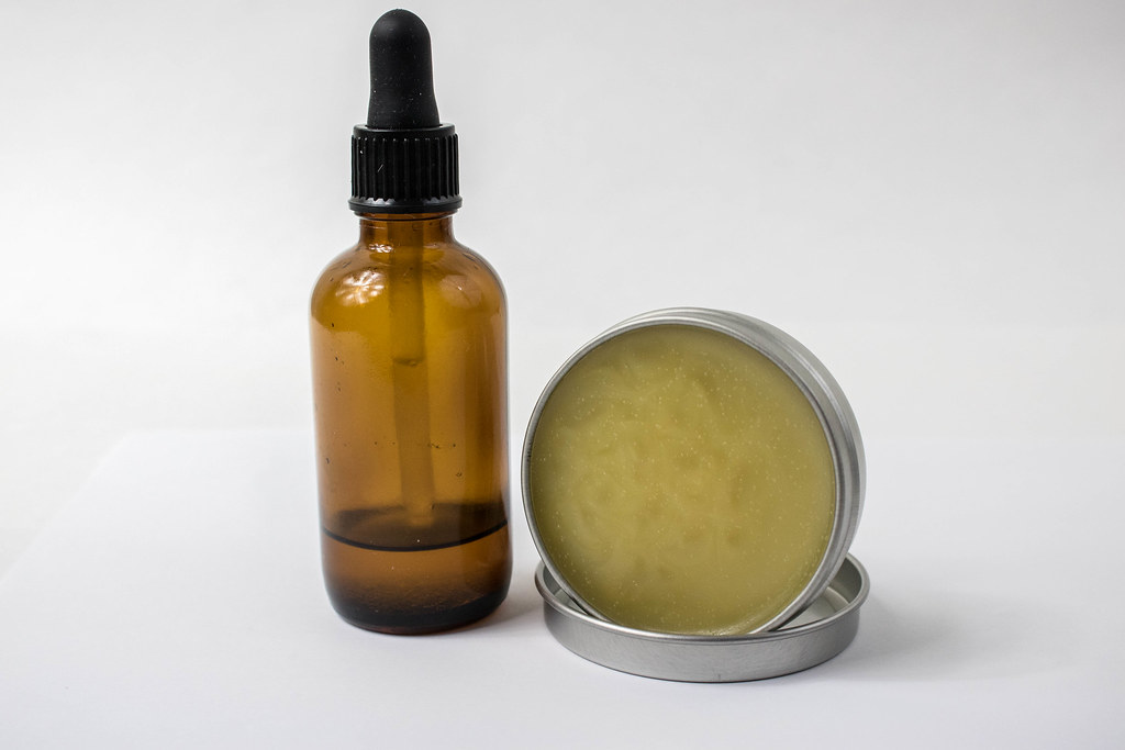 cbd carrier oils