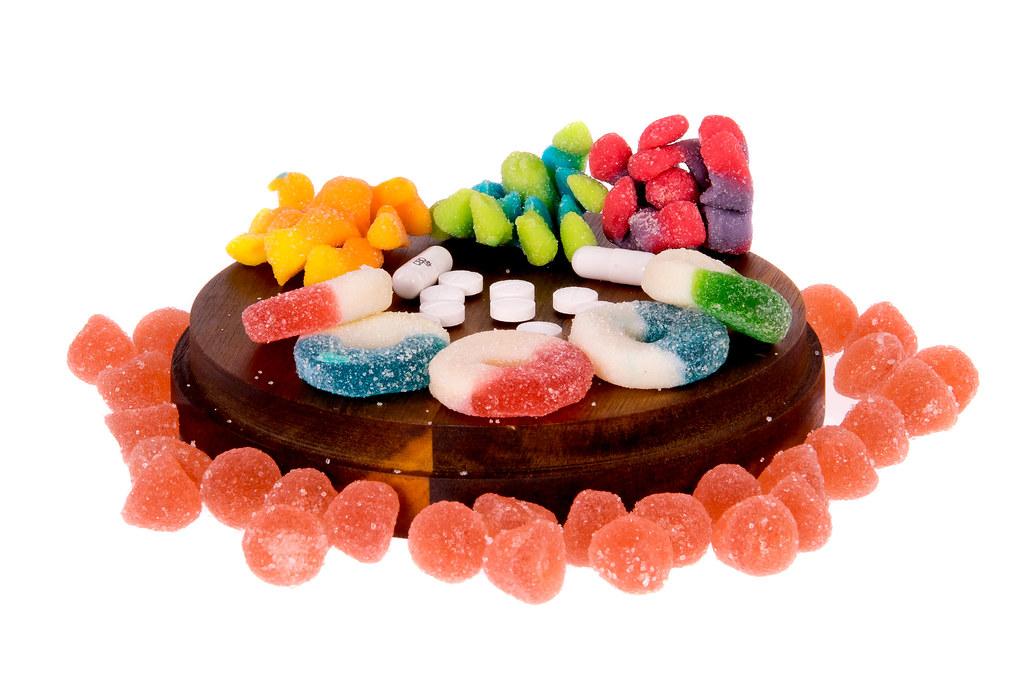 how long do cbd gummies last
